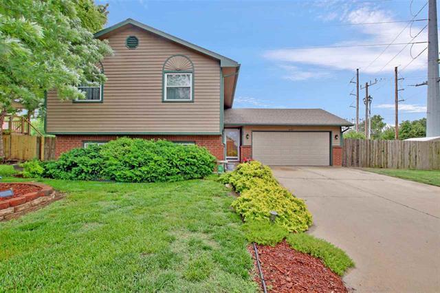 For Sale: 8407 W 2nd street, Wichita KS