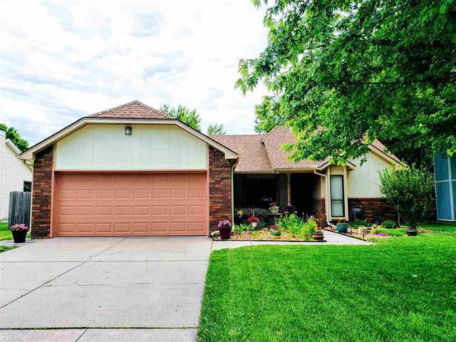 For Sale: 3952 N Litchfield St, Wichita KS