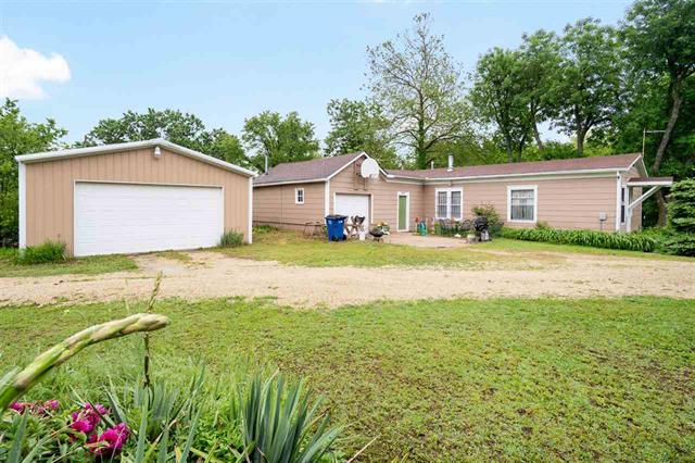For Sale: 310 S Sturges St, Potwin KS