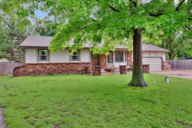 For Sale: 523 N Covington Ct, Wichita KS
