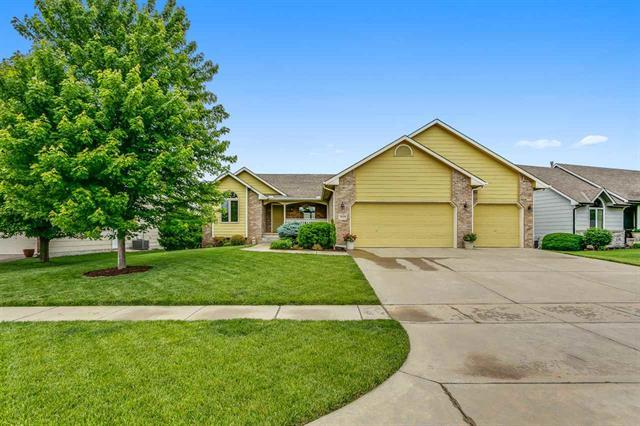 For Sale: 4717 N SPYGLASS ST, Wichita KS