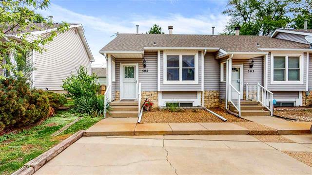 For Sale: 4115 W Zoo Blvd, Wichita KS