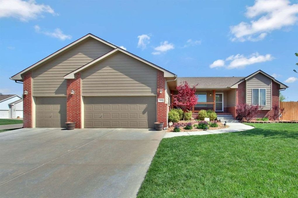 WOW… what a find!! Totally updated Ranch style home with 5 bedroom, 3 bath , 3 car and a finished ba