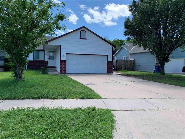 For Sale: 8933 W MEADOW PARK, Wichita KS