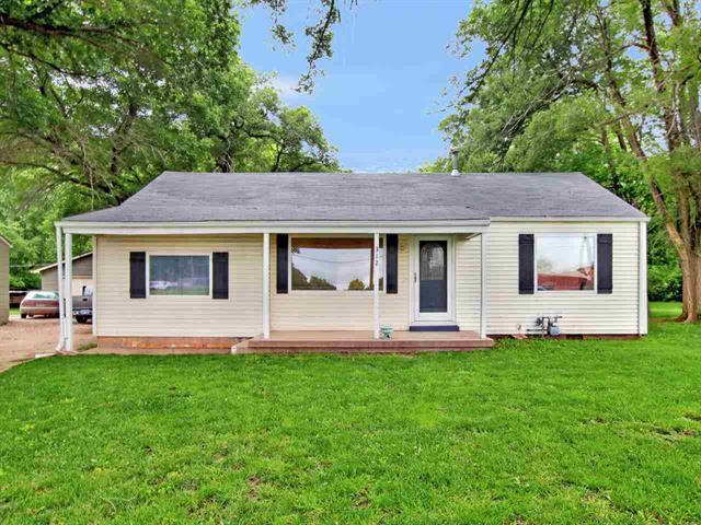 For Sale: 312 W Kelly, Augusta KS