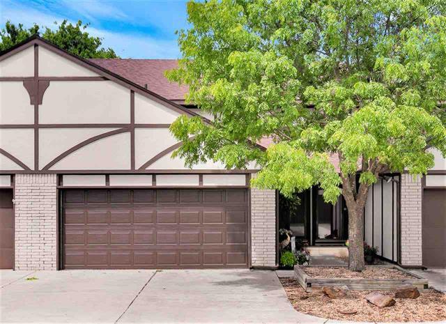 For Sale: 641 N Woodlawn, #18, Wichita KS