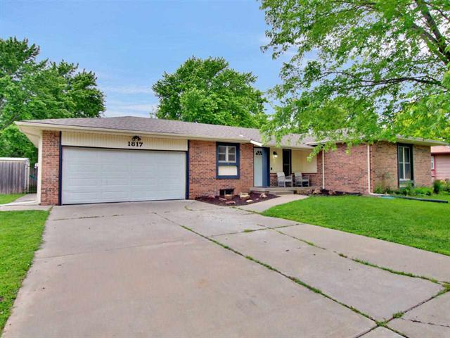 For Sale: 1817  Terry Ln, Andover KS