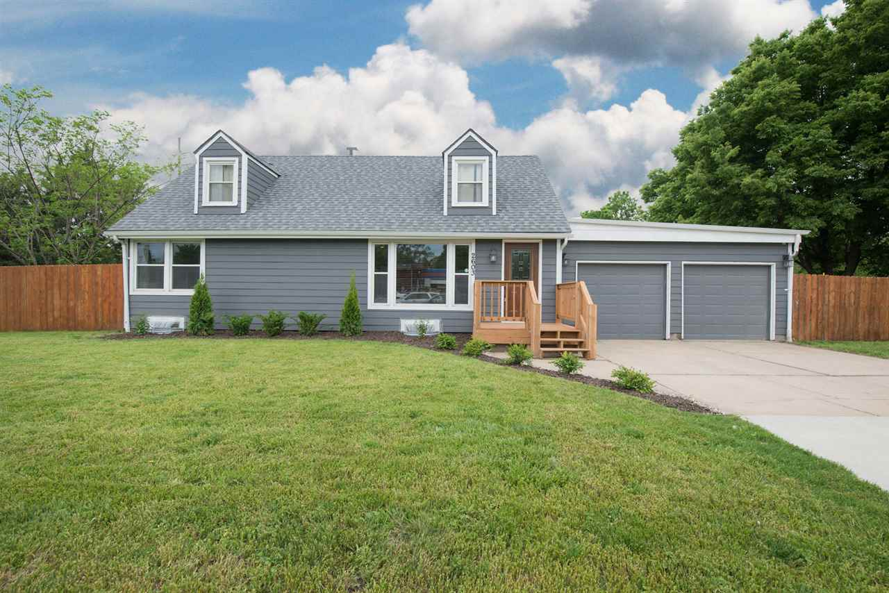 3 BED HOME WITH UPGRADES GALORE AND A HEATED & COOLED WORKSHOP WITH A BATH ON .63 ACRES!  THIS HOME