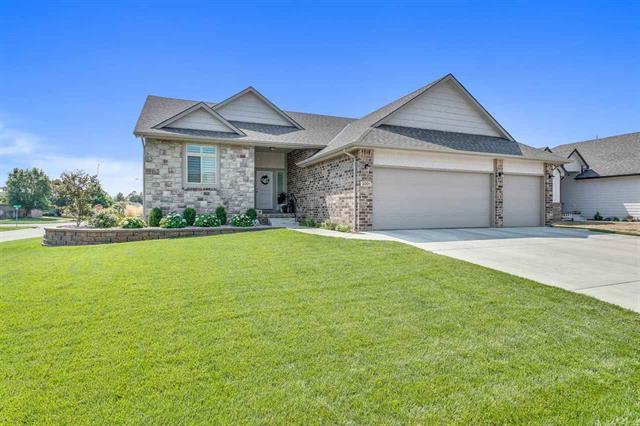For Sale: 3001 N Cortina, Wichita KS