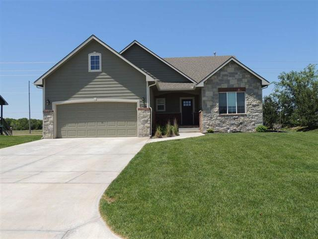 For Sale: 4702 N Emerald Ct., Maize KS
