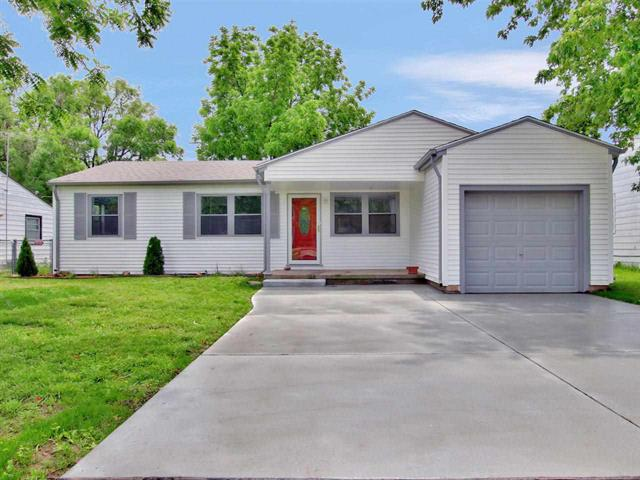 For Sale: 1127 E 61st St N, Park City KS