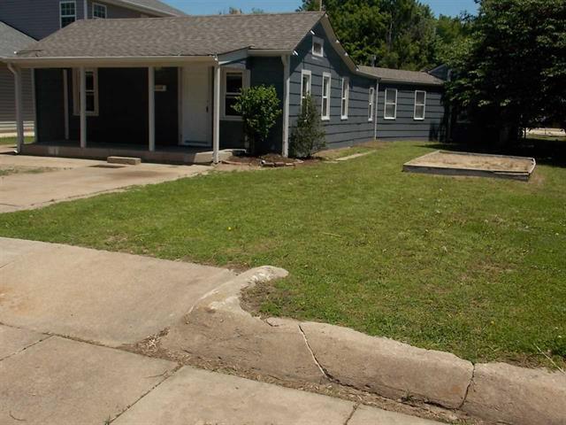 For Sale: 1724 S MILLWOOD ST, Wichita KS