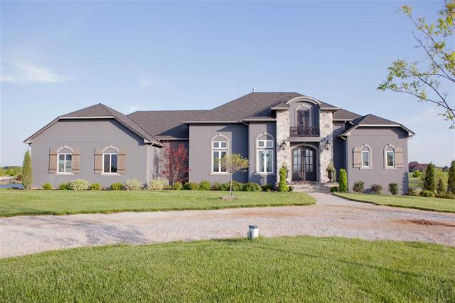 For Sale: 24223 W Hedgecreek Cir, Andale KS