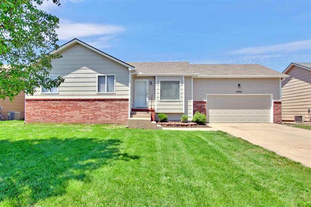 For Sale: 2321 S Shefford St, Wichita KS