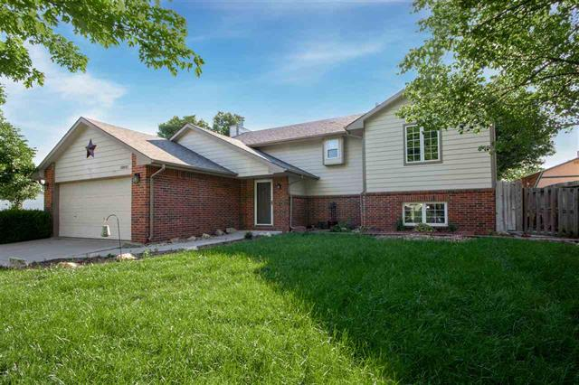 For Sale: 10801 W Dora Ct, Wichita KS