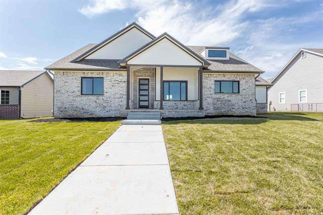 For Sale: 6617 E Central Park Ave, Bel Aire KS