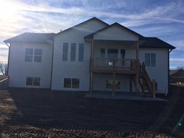 For Sale: 13306 W Lost Creek, Wichita KS
