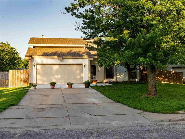 For Sale: 8643 E Cherry Creek Ct, Wichita KS