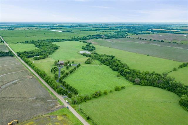 For Sale: 4481 NW Ohio Street Rd, Towanda KS