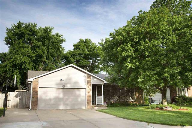 For Sale: 709 N Covington St, Wichita KS