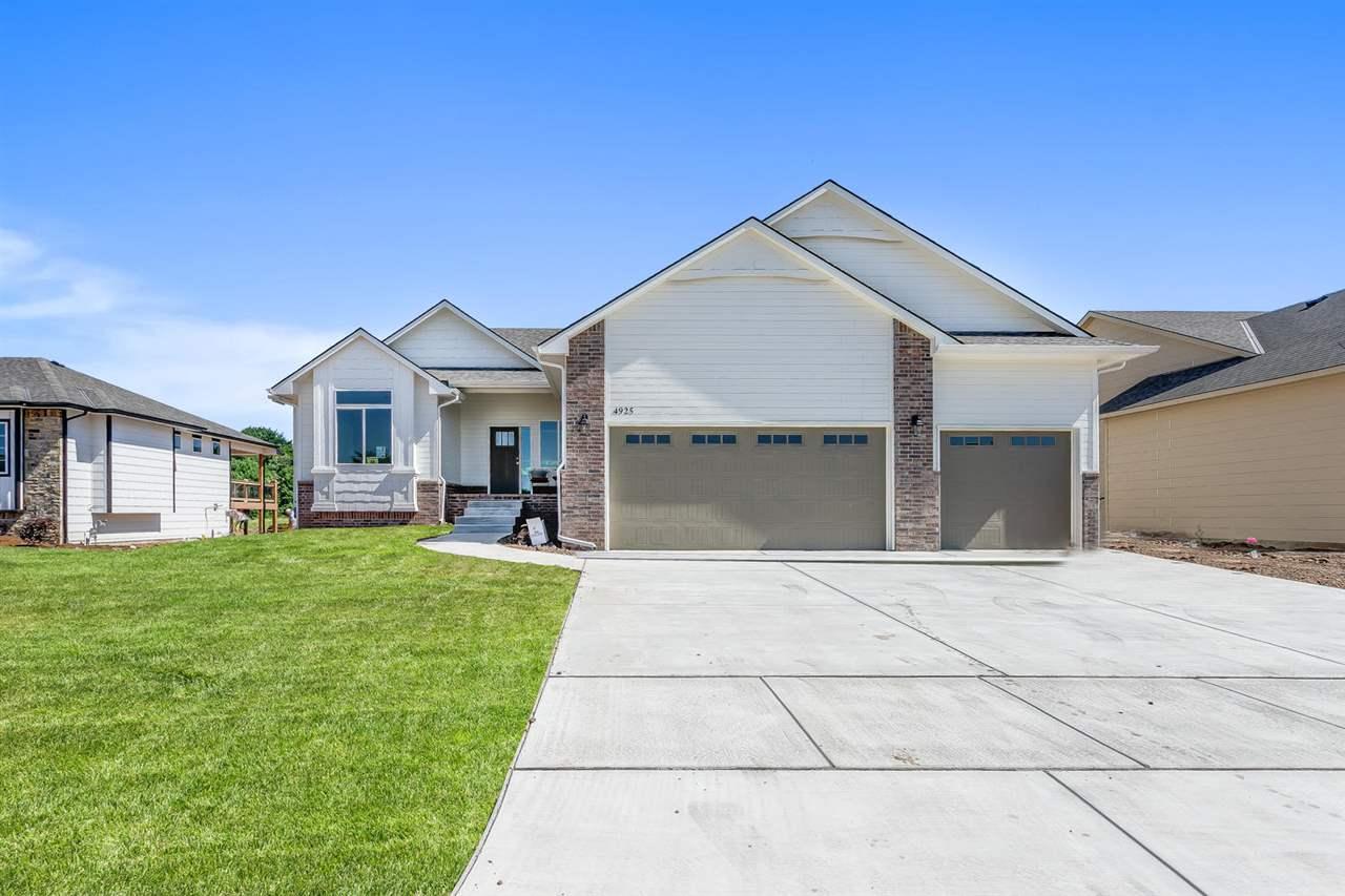 4925 N Peregrine, Wichita, KS, 67219