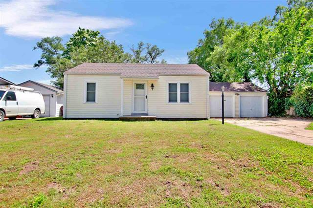 For Sale: 207 W Grover, Haysville KS