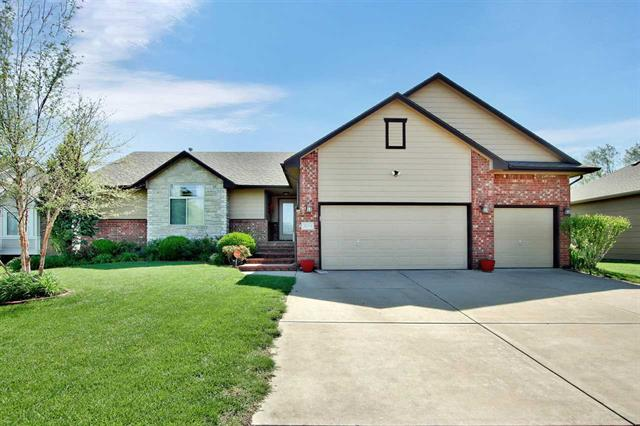 For Sale: 3214 N North Shore Blvd, Wichita KS