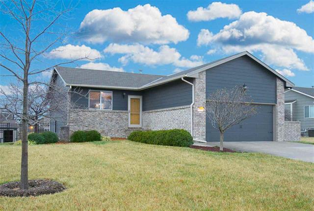 For Sale: 1713 N Nickelton Cir, Wichita KS
