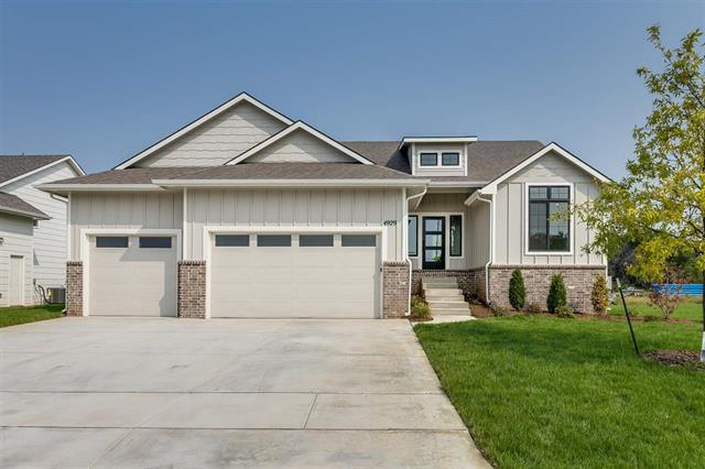 For Sale: 4929 N Peregrine, Wichita KS