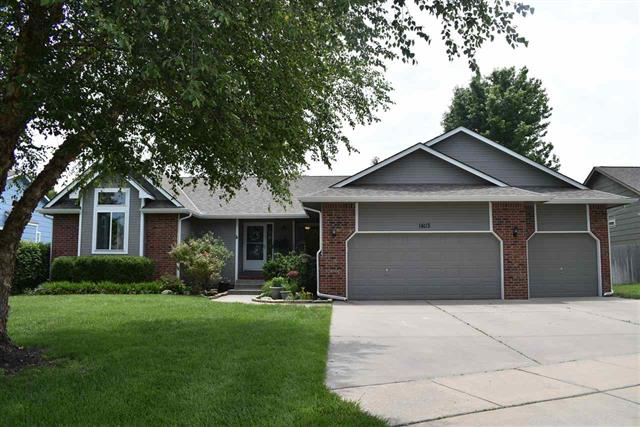For Sale: 14113 W Sheriac  Cir, Wichita KS