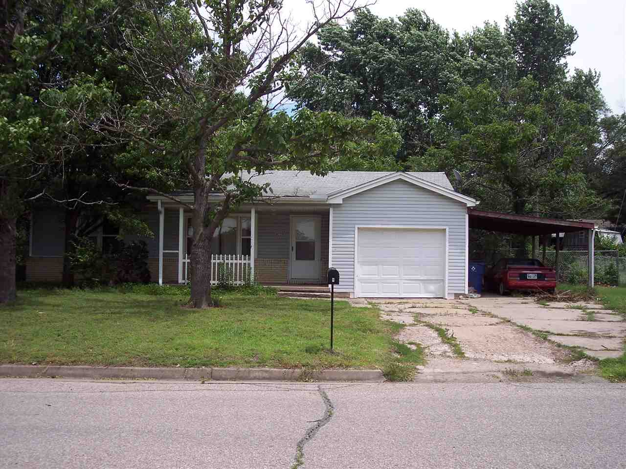 Great investment opportunity.  Close to restaurants and 135.  Seller would like to sell the property