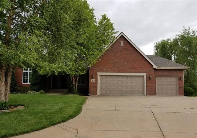 For Sale: 10133 E 19th, Wichita KS