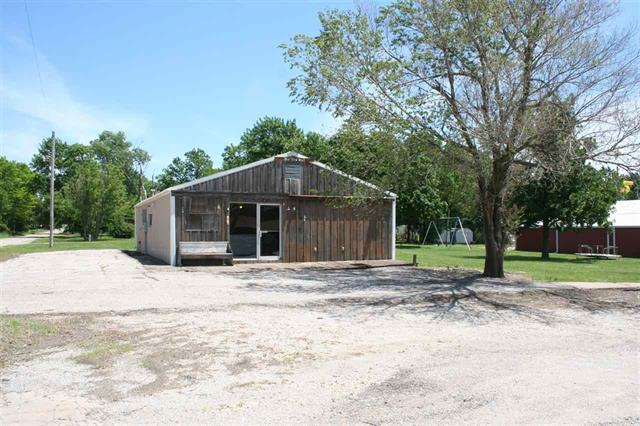 For Sale: 578 SE Rosalia Rd, Rosalia KS