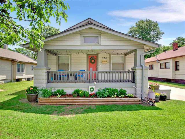 For Sale: 234 S Charles St, Wichita KS
