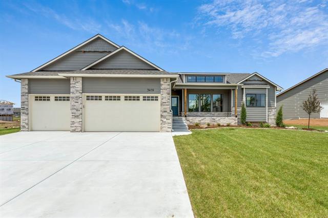 For Sale: 3419 S Lori St, Wichita KS