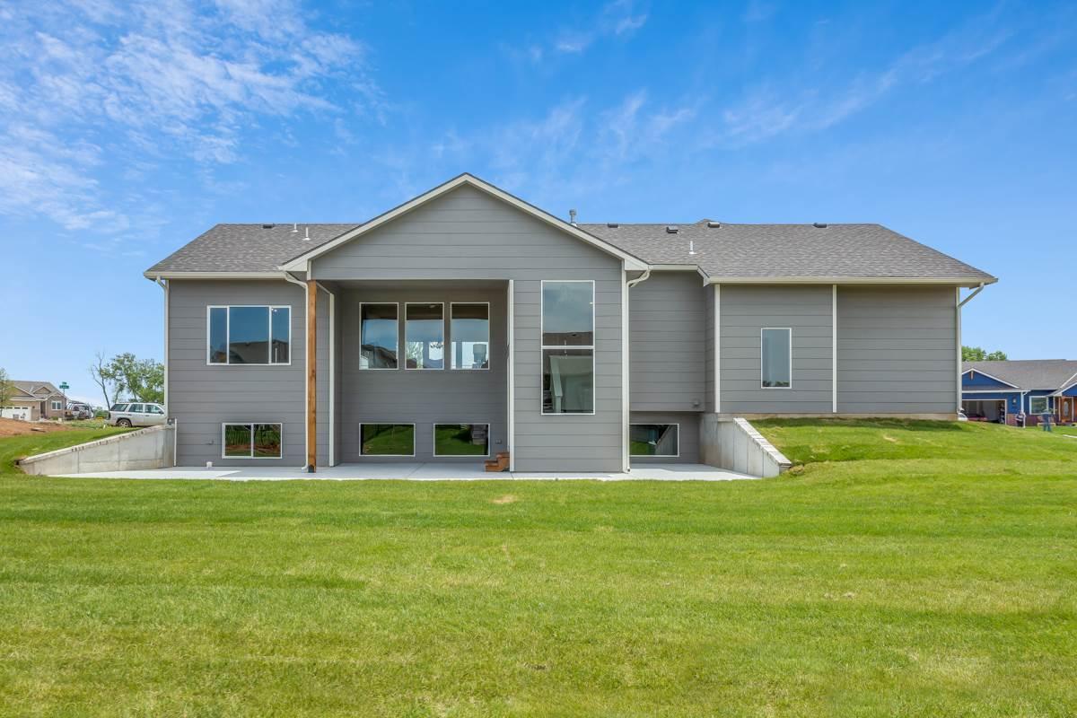 For Sale: 3419 Lori St, Wichita, KS, 67210,