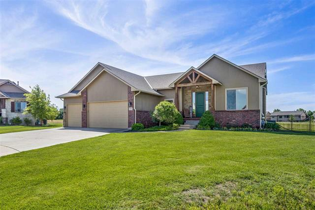 For Sale: 605  STONE LAKE CIR, Augusta KS