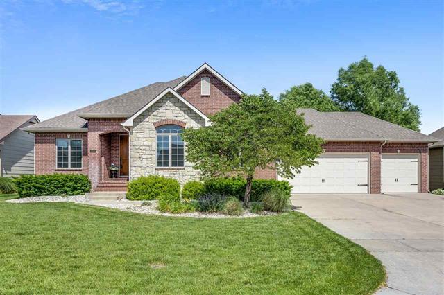 For Sale: 3345 N WILD THICKET CT, Wichita KS