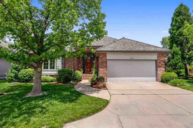 For Sale: 8926 E Bradford Ct., Wichita KS