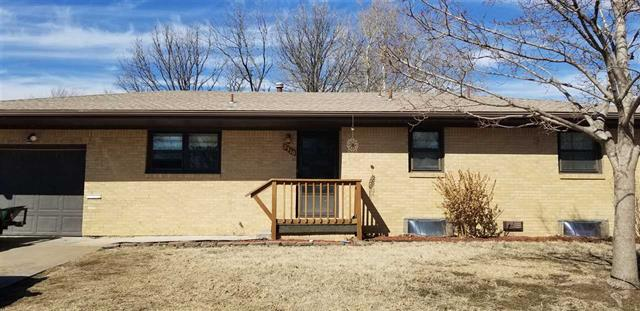 For Sale: 2310 W Manhattan Dr, Wichita KS