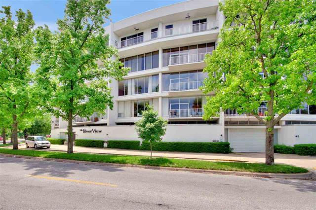 For Sale: 1401 W RIVER BLVD 2A, Wichita KS
