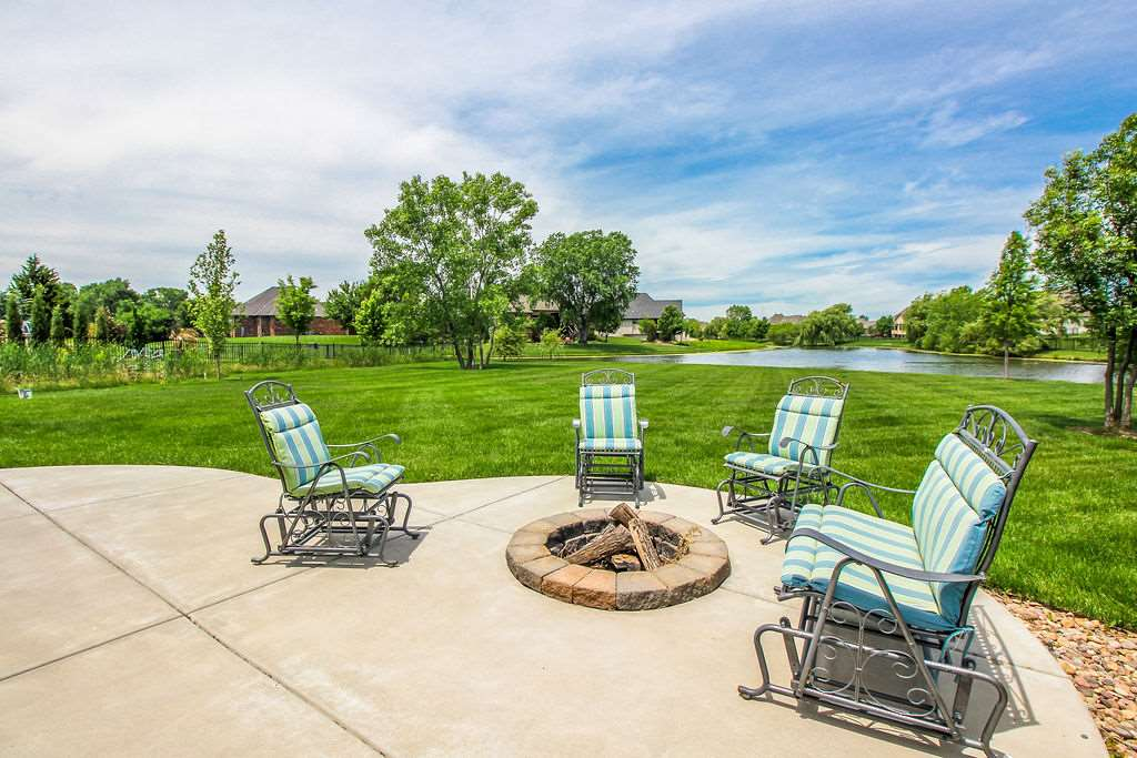 For Sale: 3909 N Lily Cir, Maize KS