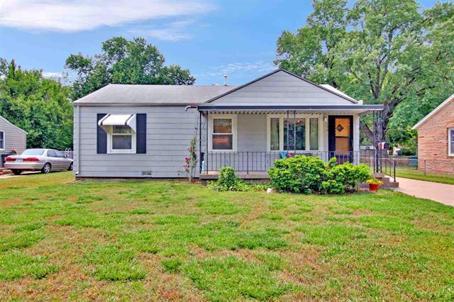 For Sale: 139  German Ave, Haysville KS