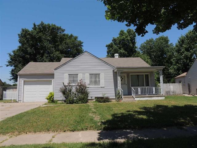 For Sale: 2518 E Sennett St, Wichita KS