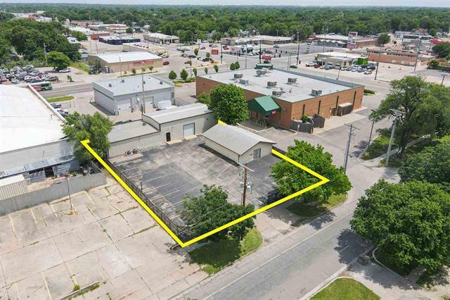 For Sale: 1542 & 1546 S MARKET ST, Wichita KS