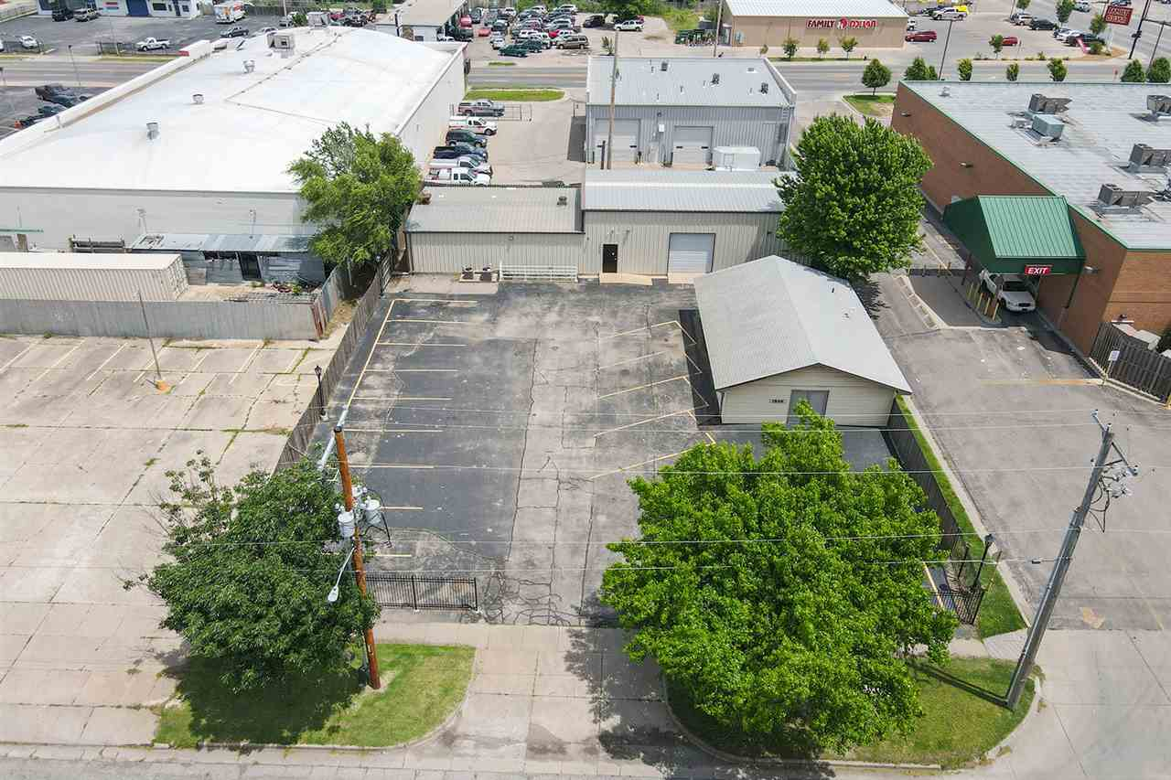 For Sale: 1542 & 1546 S MARKET ST, Wichita KS