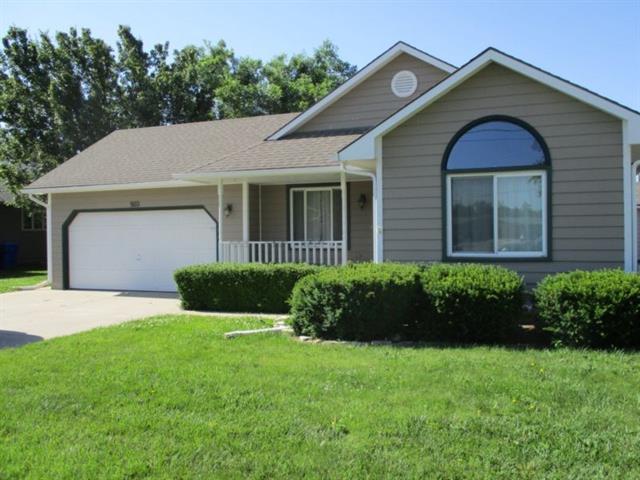 For Sale: 503 W Grand, Hillsboro KS