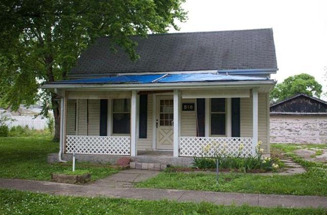 For Sale: 516  Spruce St, Rossville KS