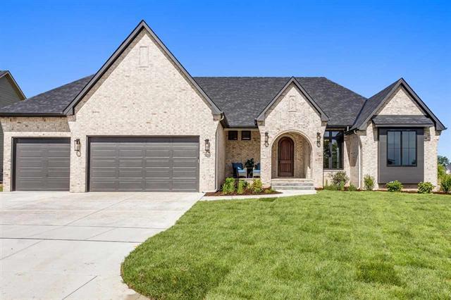 For Sale: 5225 W 26th Ct N, Wichita KS