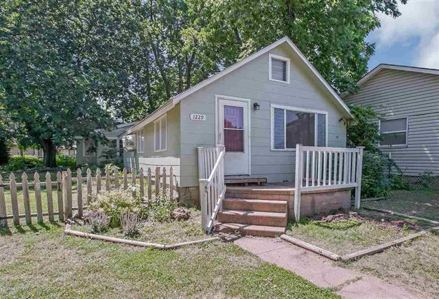For Sale: 1229  Osage St, Augusta KS